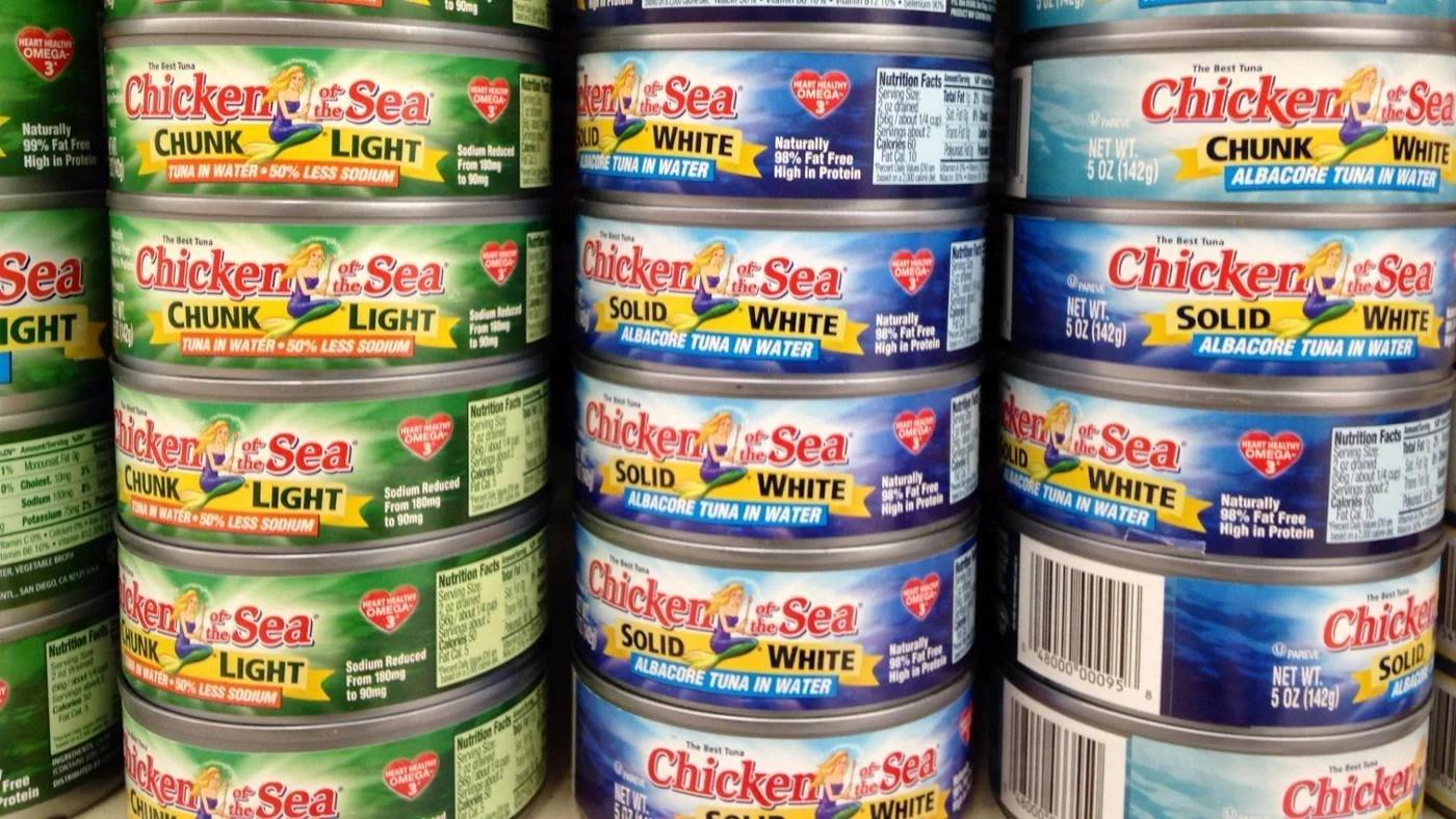 Does Canned Tuna Go Bad?