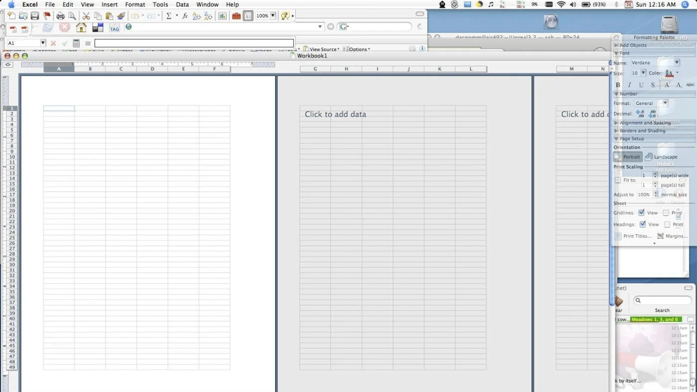 What Is A Cell In Excel