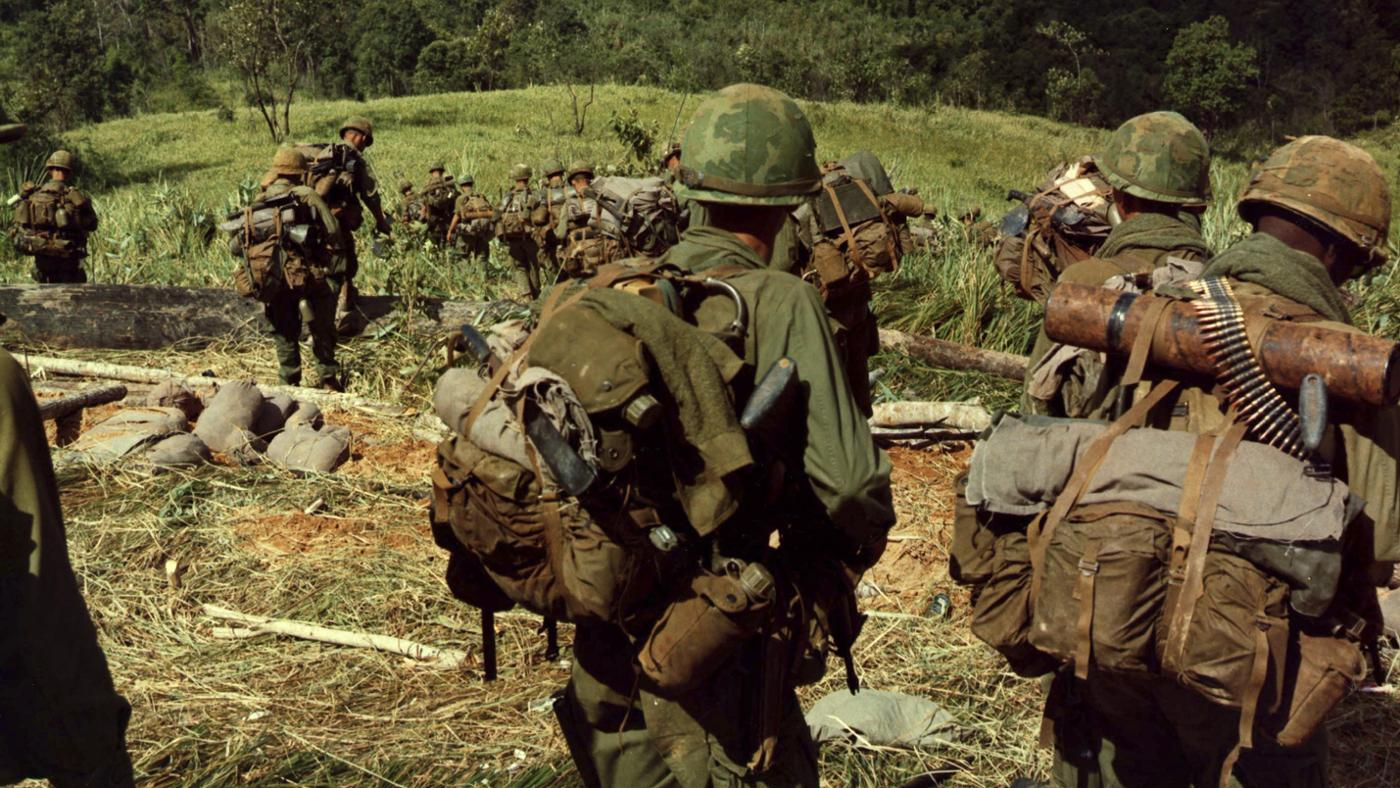 What Was The Outcome Of The Vietnam War