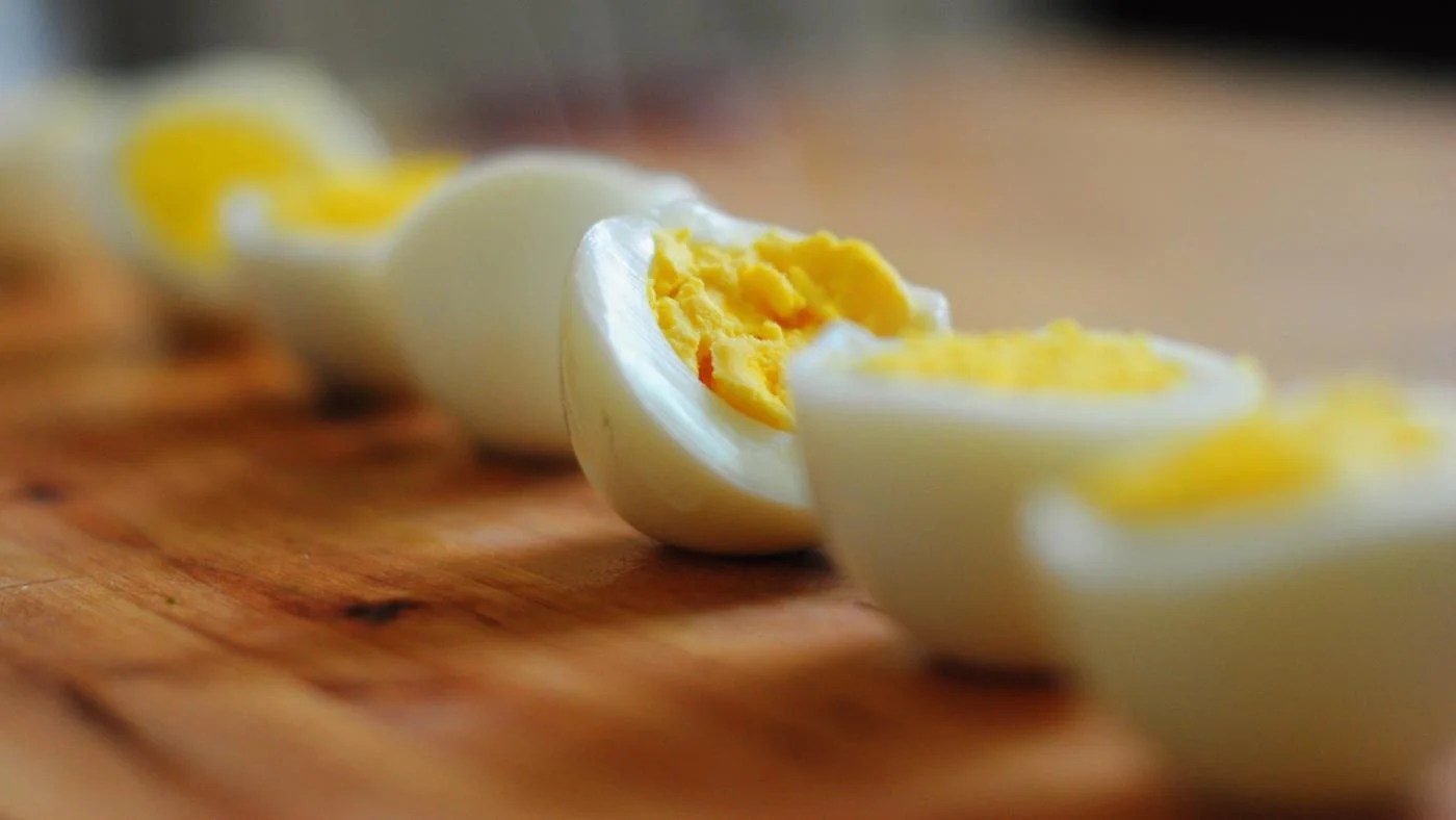 What Is the Shelf Life of an Unrefrigerated Hard-Boiled ...