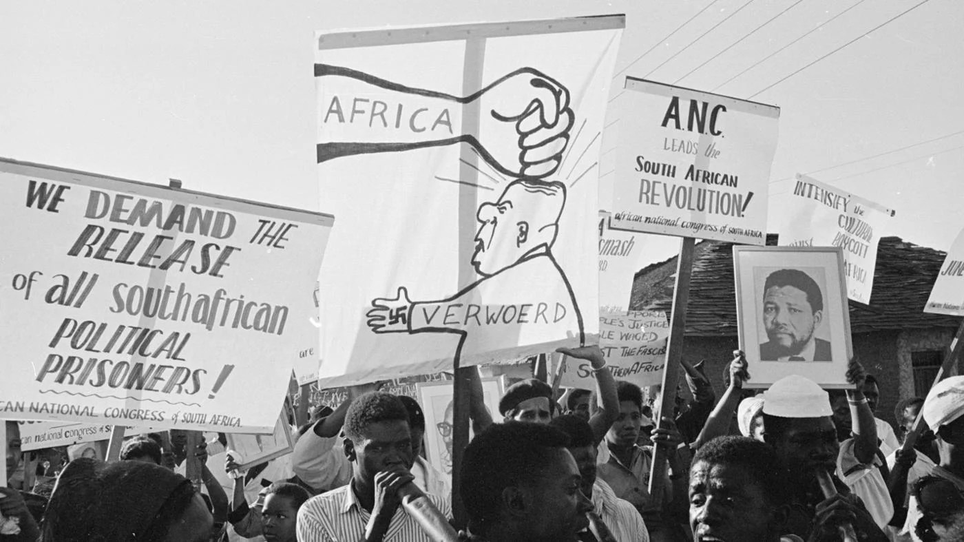 How Did Apartheid Affect Black South Africans