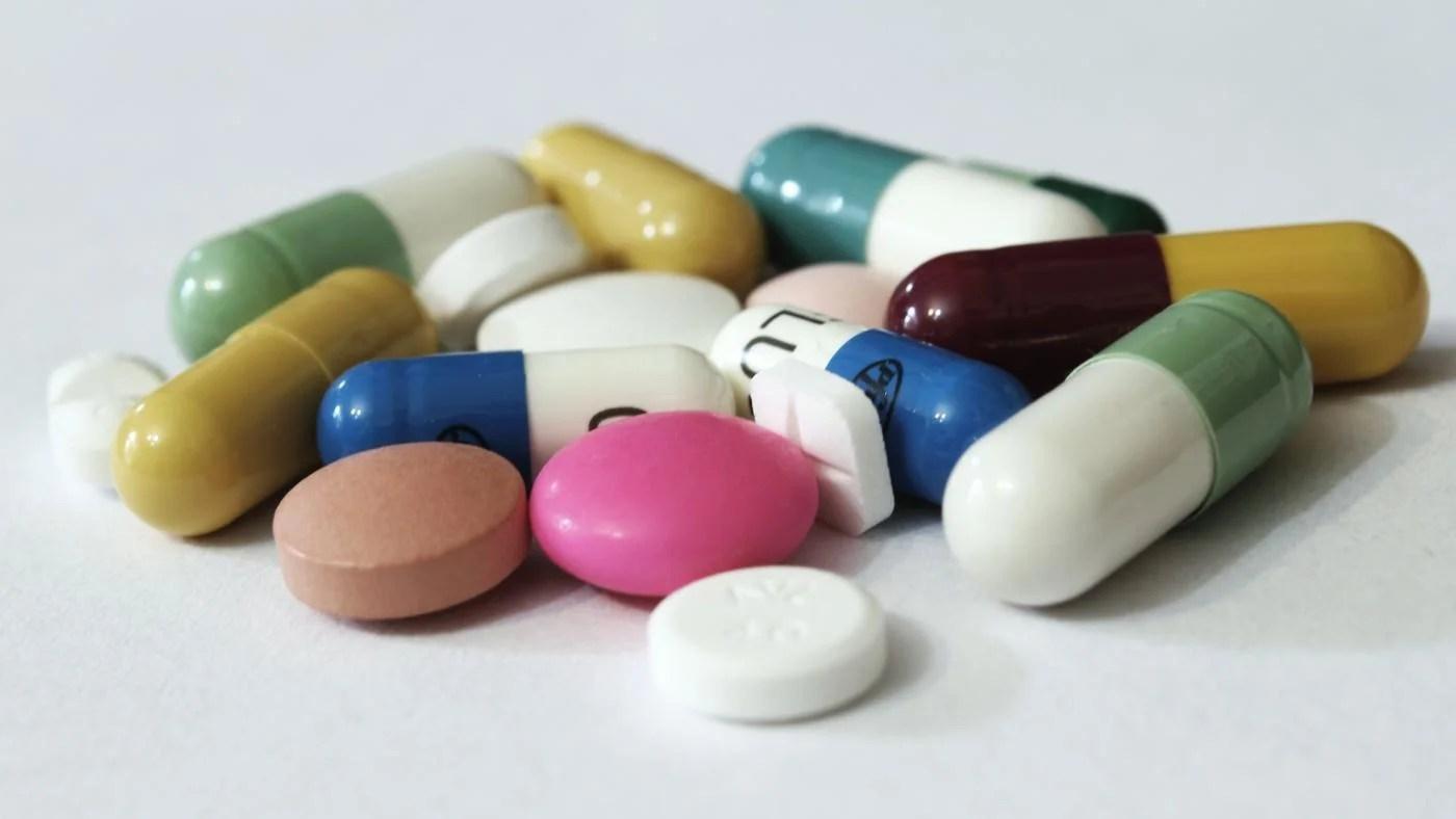 How Do You Identify a Pill Imprint Code? | Reference.com