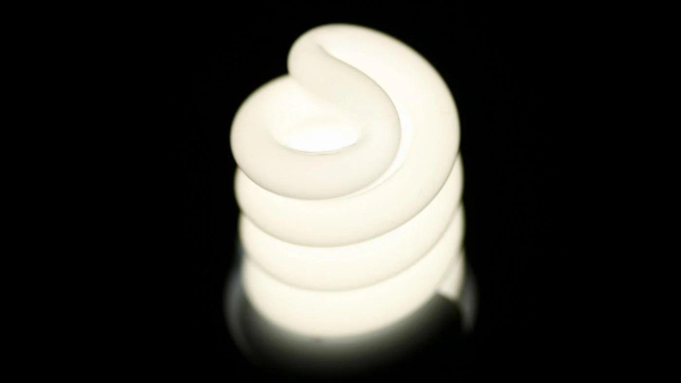 Type B Light Bulb 40 Watt