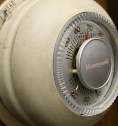 how do you reset a honeywell thermostat  [ 1400 x 788 Pixel ]