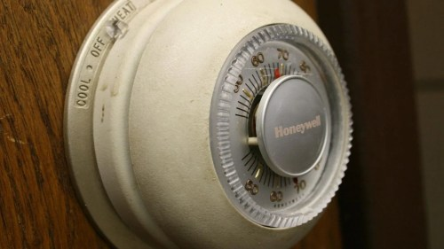 small resolution of how do you reset a honeywell thermostat