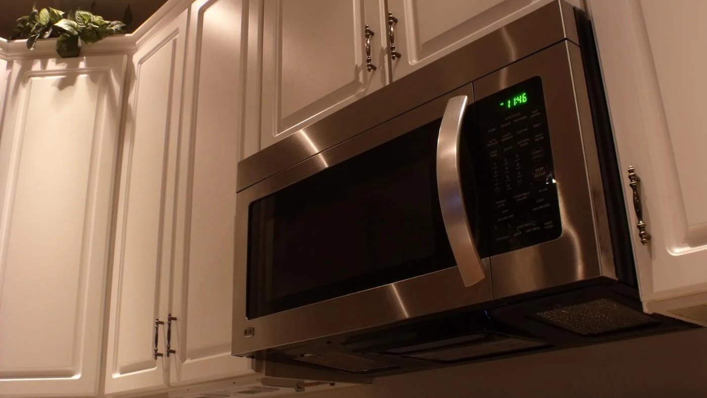 microwave oven digestfeed