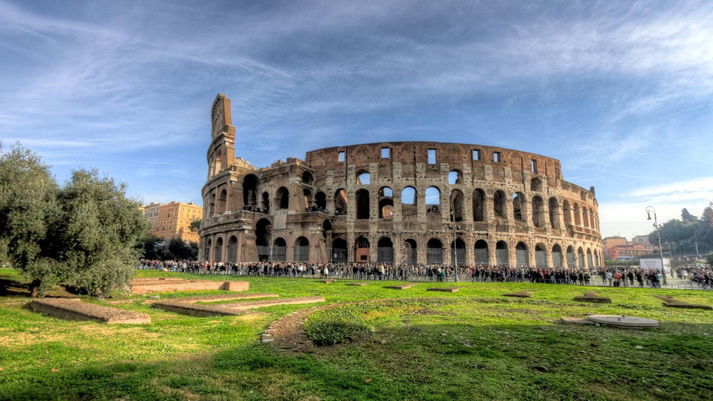 What Were Some Of The Contributions Of Ancient Rome