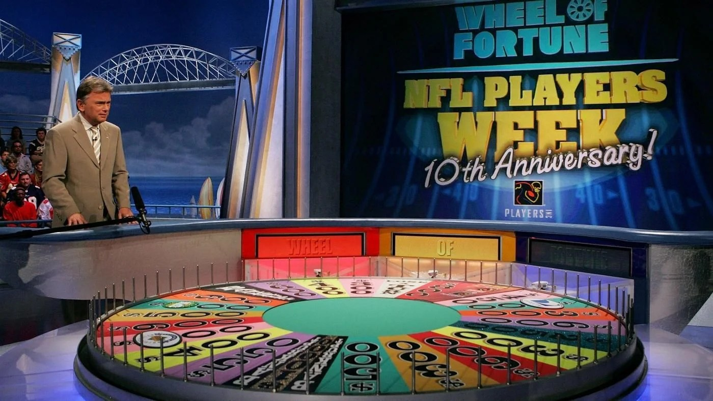 How Does The Wheel Of Fortune Game Show Work