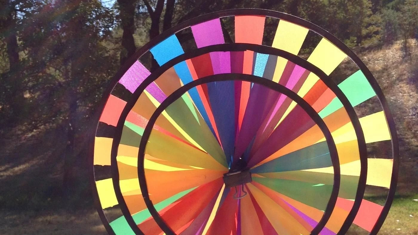 What Is A Color Wheel Chart Used For