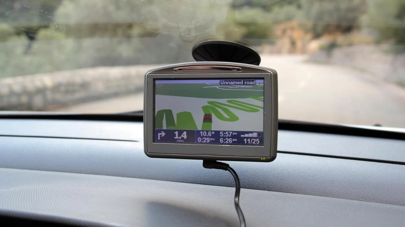 How Do You Update A Rand Mcnally Gps