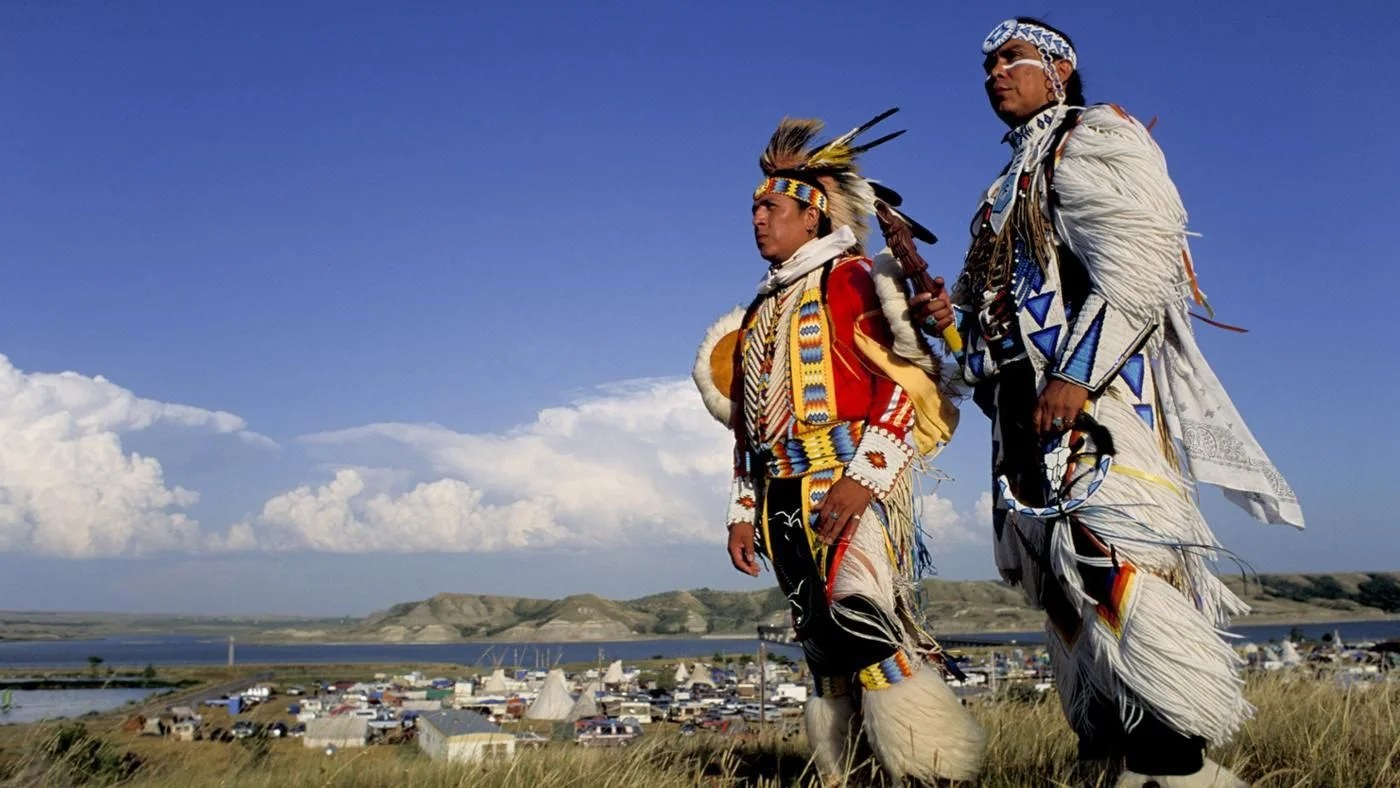 What Was The Effect Of Westward Expansion On Native