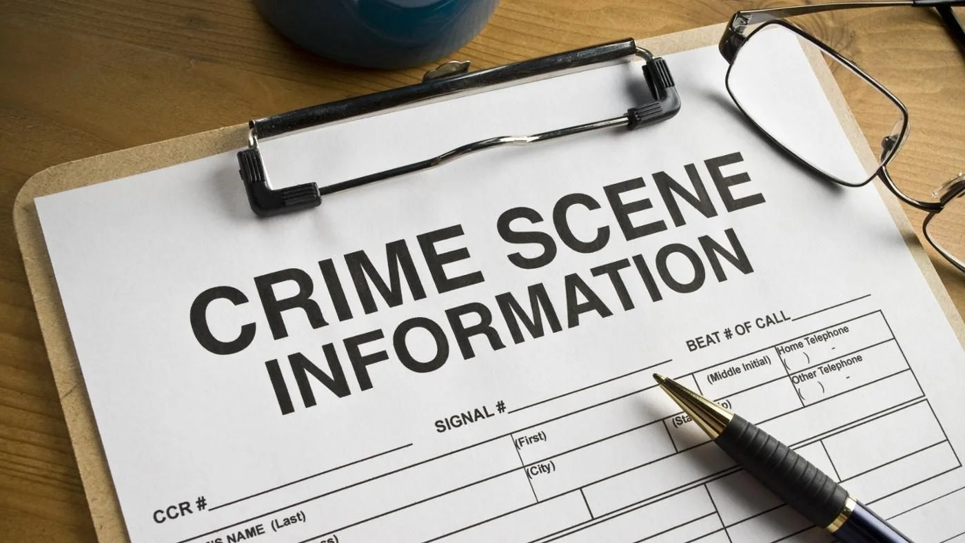 What Are The Charges For Filing A False Police Report