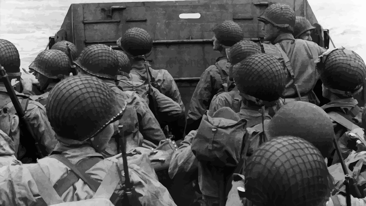 What Was The Code Name For The D Day Invasion