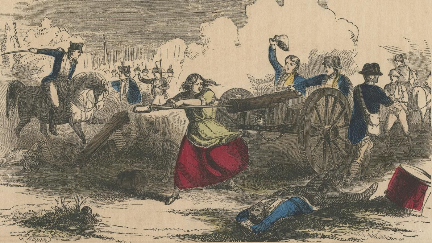 How Did The American Revolution Affect Women