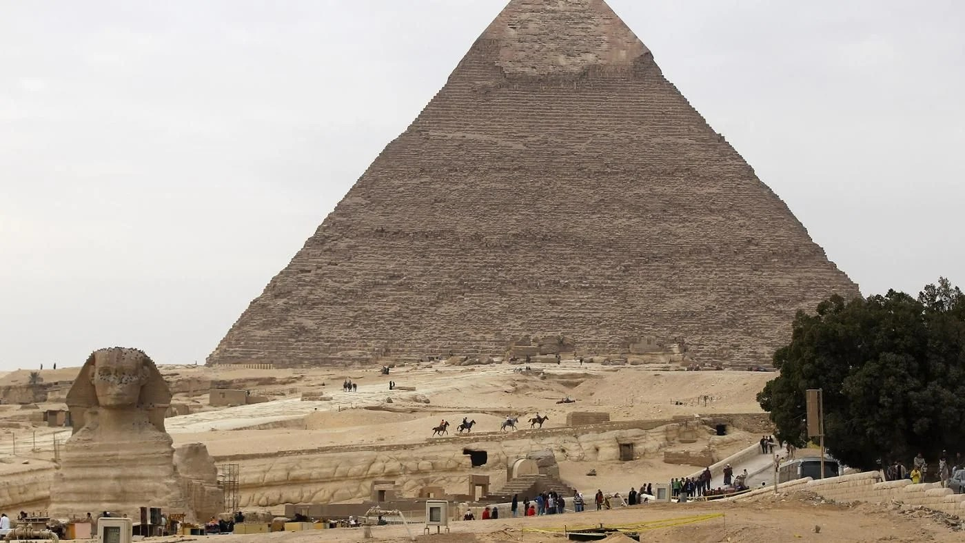 How Did Geography Affect Ancient Egypt