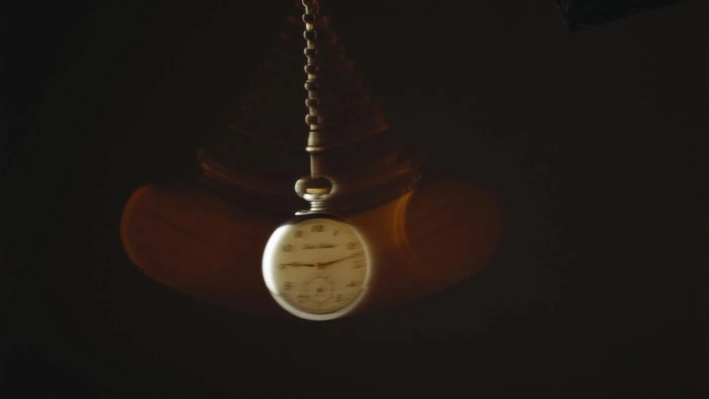 What Is The Law Of The Pendulum