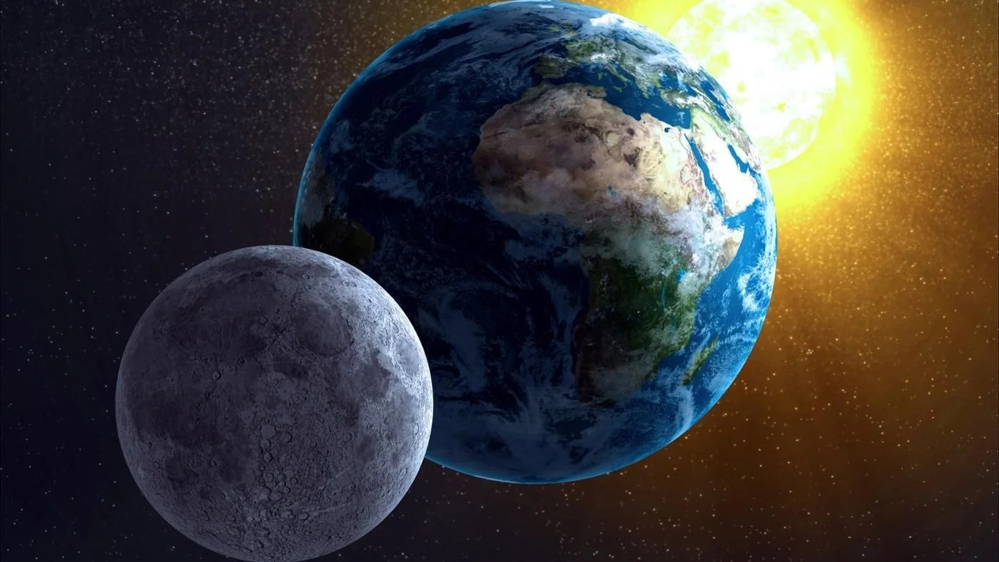 How Long Does It Take The Earth To Complete An Orbit