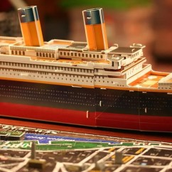 Titanic Class Diagram Sailboat Dc Wiring How Many Floors Did The Have Reference
