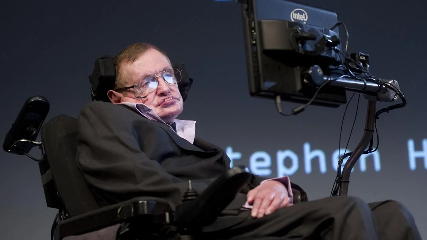 What Is Stephen Hawking's IQ? | Reference.com