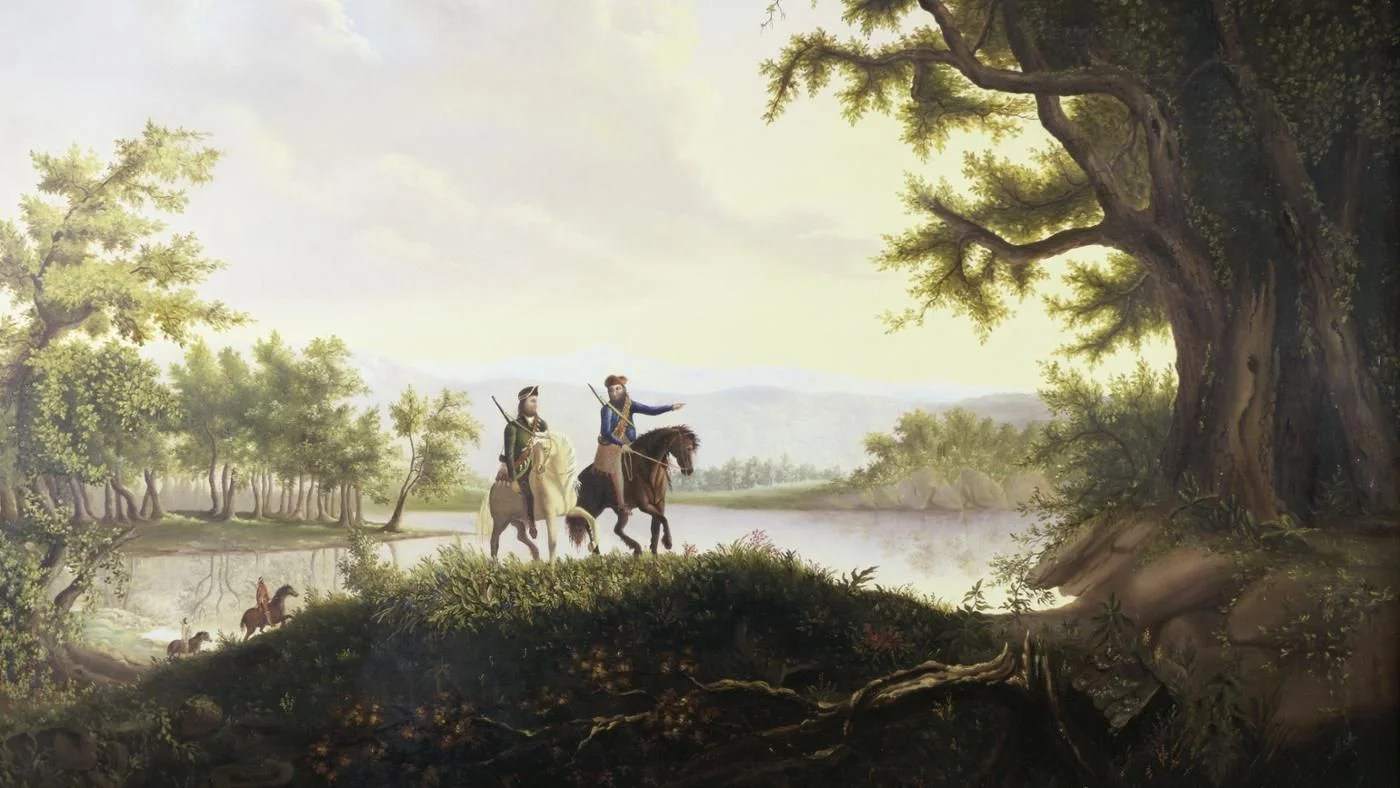 Why Were Lewis And Clark So Important