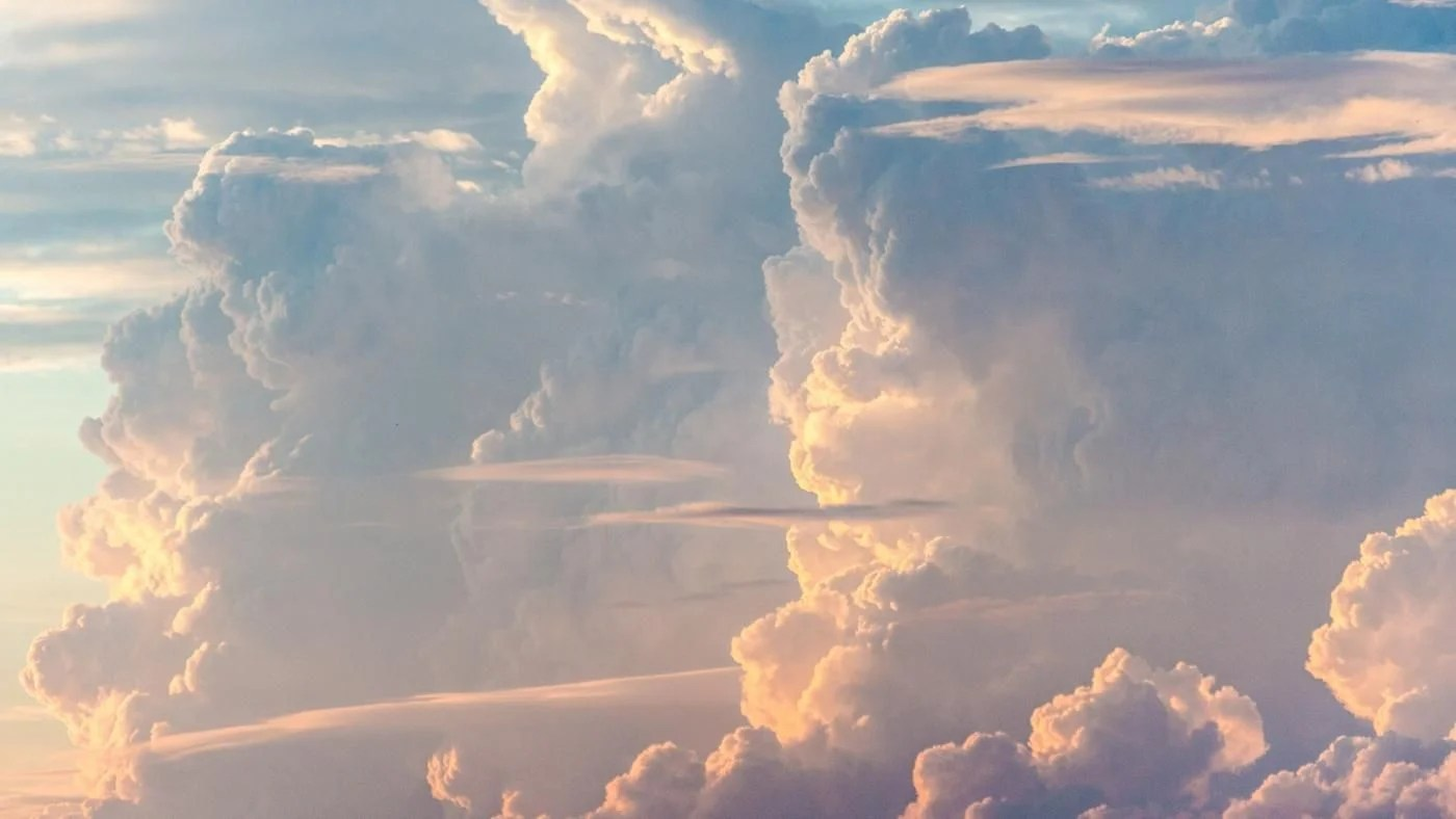 What Are The Three Main Classifications For Clouds