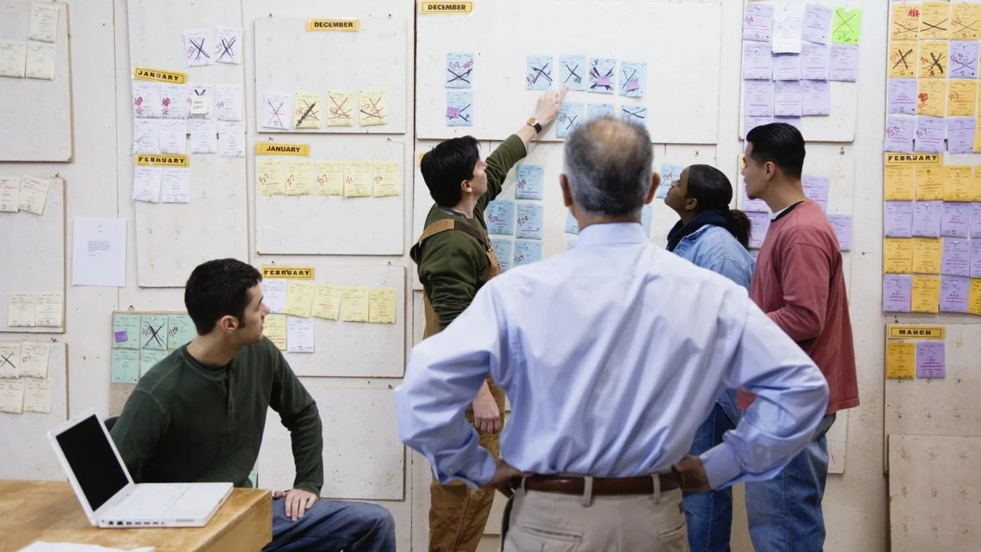 What Is A Baseline In Project Management