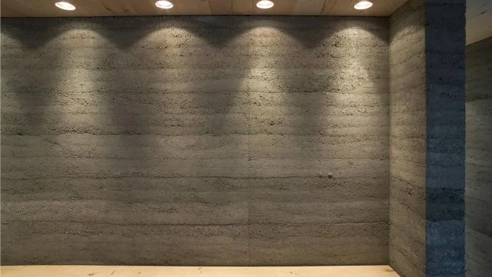 How Do You Clean Interior Concrete Walls