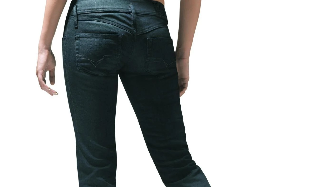What is the size conversion for bke jeans also reference rh