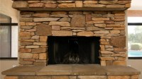 How Do You Clean a Sandstone Fireplace? | Reference.com