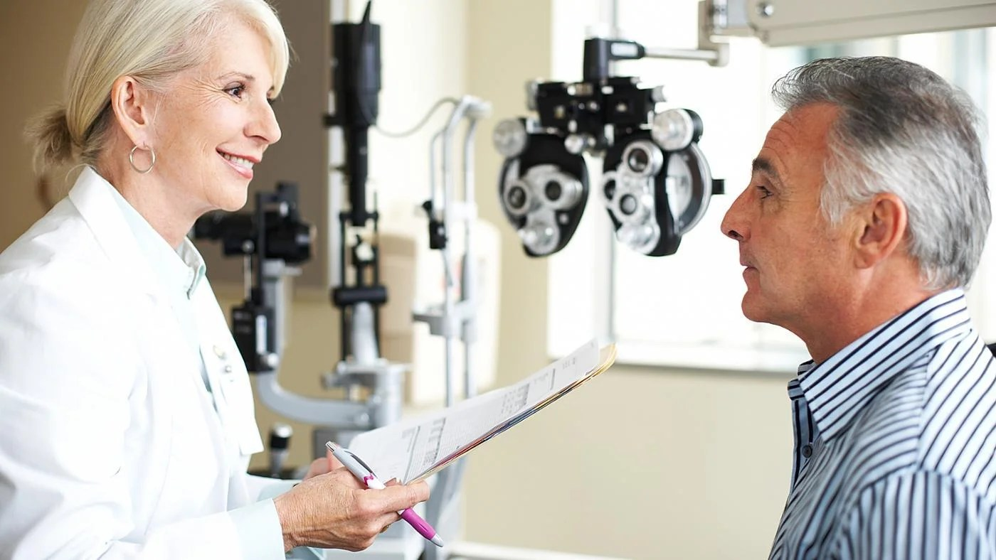 What Are Eye Doctors That Accept Medicaid? | Reference.com