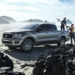 2019 Ford Ranger For Sale At Bozard Ford In St Augustine Fl