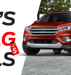 night service ford ecosport special escape special edege special explorer special manager s red tag specials at sayville  [ 1920 x 500 Pixel ]