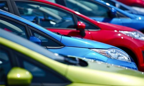 taylor automotive dealerships in