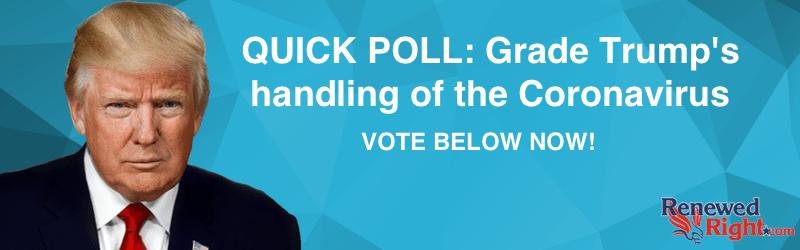Renewed Right quick poll