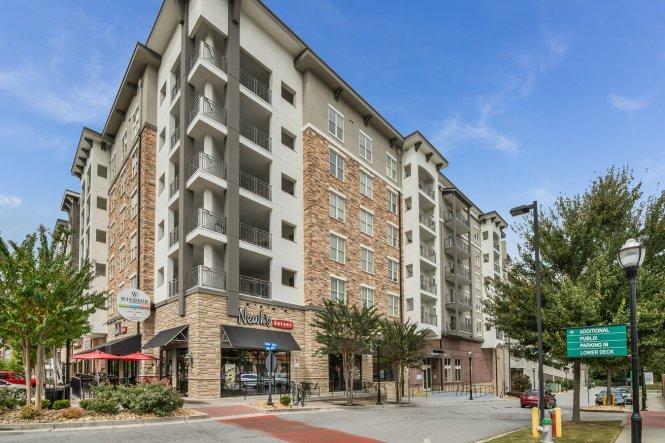 Brookhaven Apartments Atlanta Ga