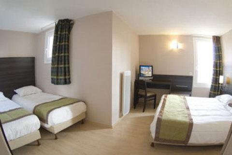 Belfort Hotel Kyriad Belfort