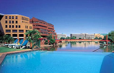 Pretoria Hotel | Centurion Lake Hotel