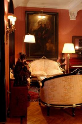 Rome Hotel Residenza Frattina