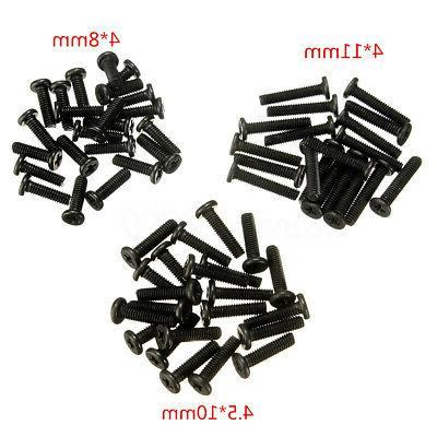 300Pcs Kit Repair Laptop Computers Screw For IBM