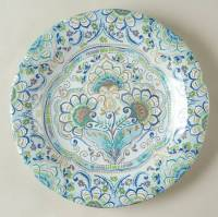 22 Fifth Dinnerware & 222 Fifth Blue Dynasty 16