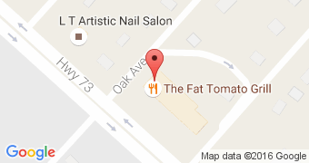 Fat Tomato Pizza Grill