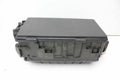 small resolution of 99 ford windstar xl34 14a003 a fusebox fuse box relay unit module l821 for sale