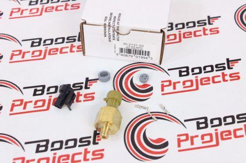small resolution of aem 3 5 bar map sensor brass kit oil fluid pressure 1 8 connector 30 2131 50 for sale