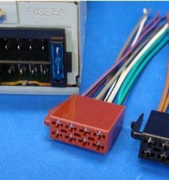 panasonic boss radio power plug stereo wire harness back clip set 16 pin 8 8 for sale [ 1600 x 1029 Pixel ]