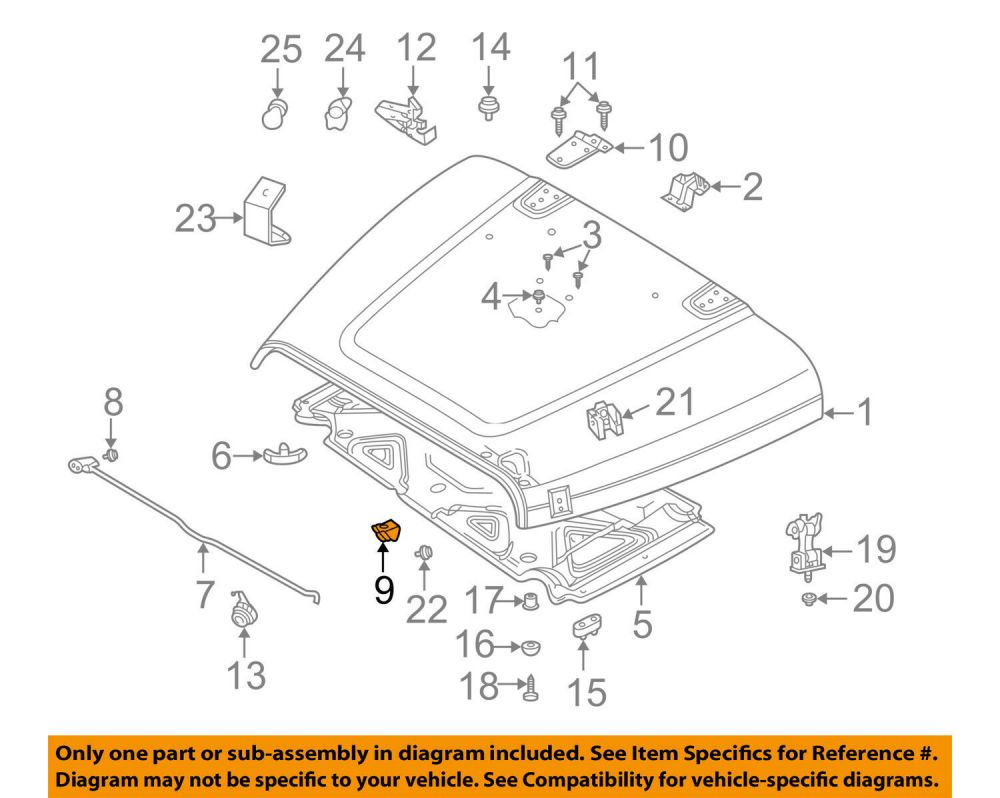 medium resolution of 1997 jeep wrangler part diagram
