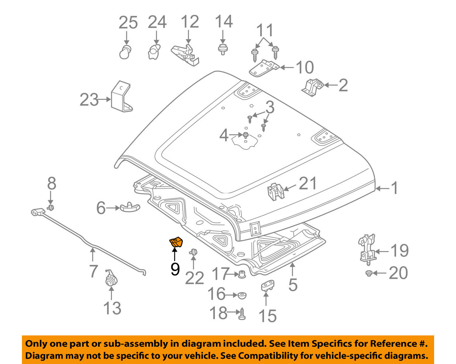 hight resolution of 1997 jeep wrangler part diagram