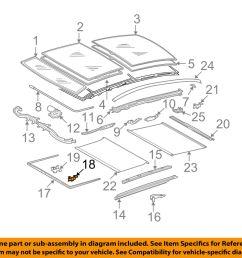 mercede e320 part diagram [ 1500 x 1197 Pixel ]