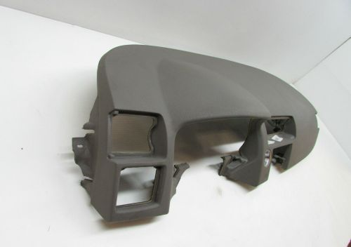 small resolution of 2007 volvo s40 dash panel w passenger airbag gray 5921 oem 05 06 07 08 09 for sale