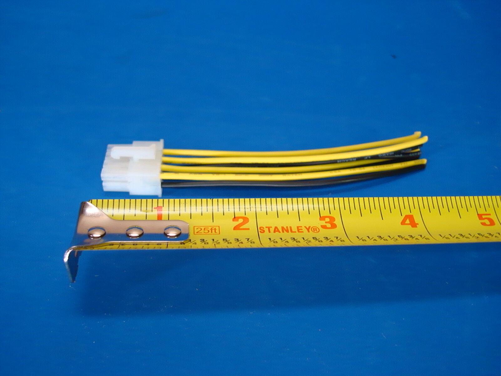 hight resolution of alpine 8 pin plug wire harness amplifier amp speaker input us seller alpine 8 pin plug wire harness amplifier amp speaker input us seller