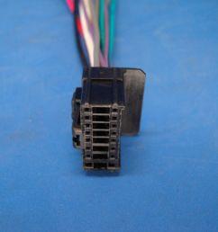 pioneer radio plug stereo harness deh p3000ib p4900ib p5100ub p5800mp p4800mp 15 for sale [ 1600 x 1200 Pixel ]